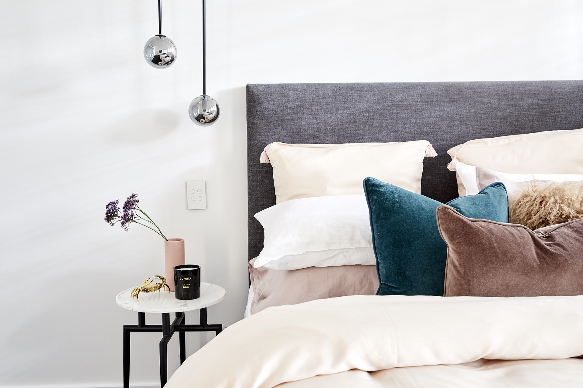 the block 2018 guest bedroom reveals hans and courtney