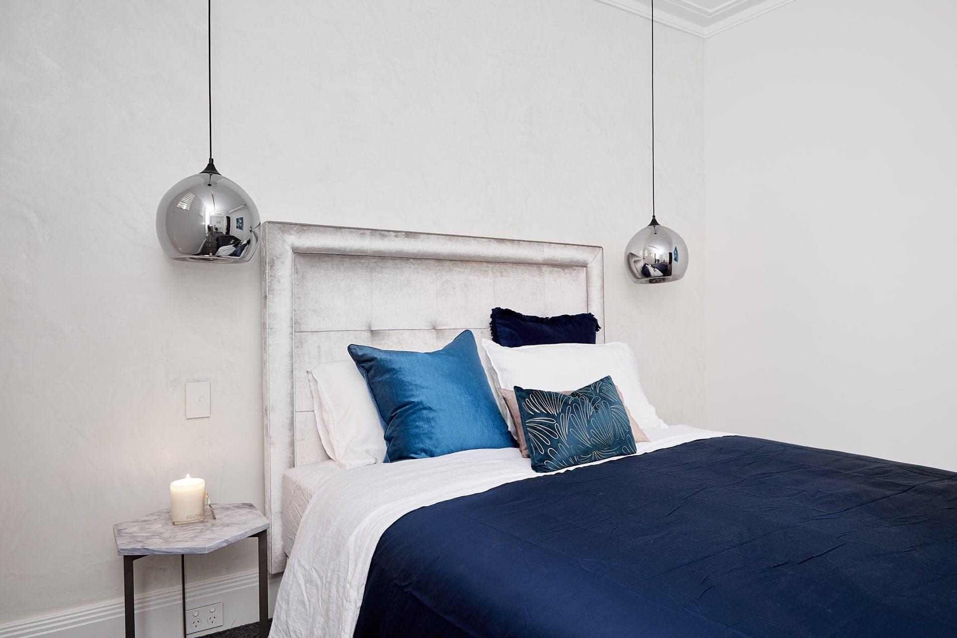 the block 2018 guest bedroom reveals hayden and sara