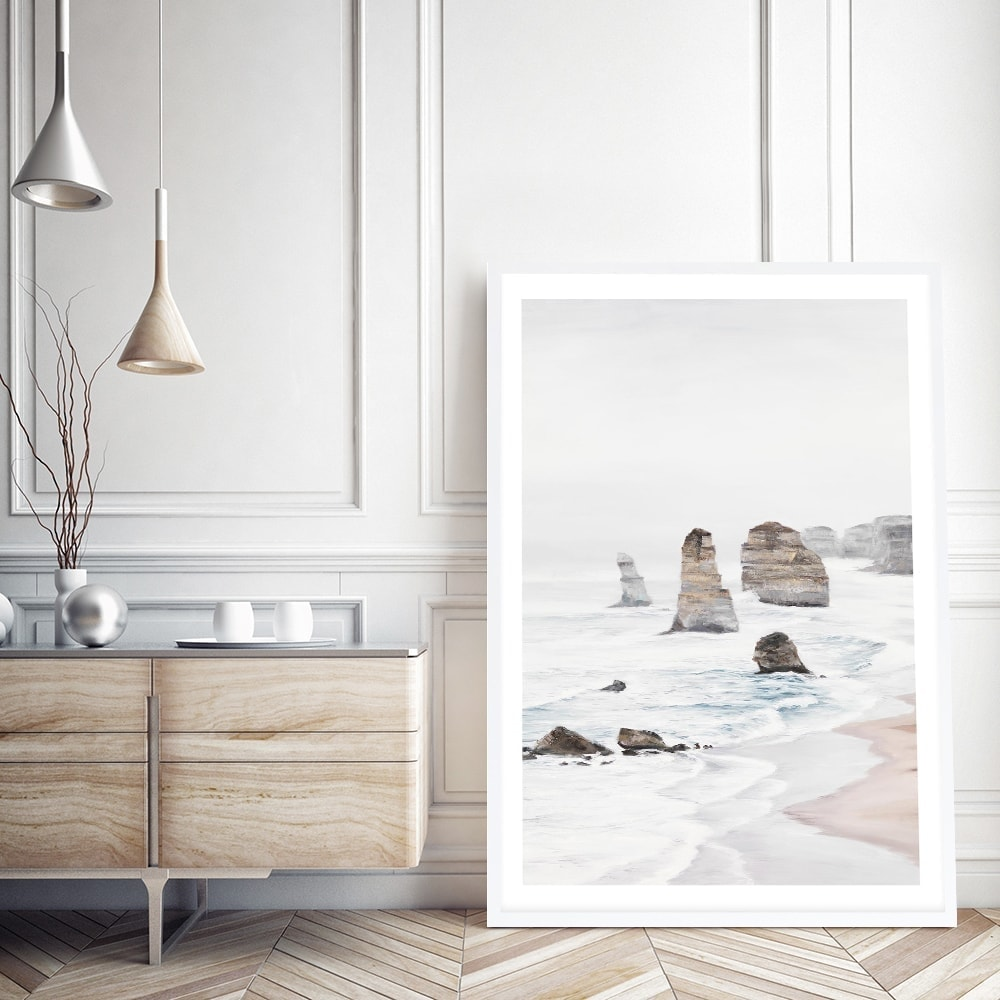 the best place to buy australian beach art paintings