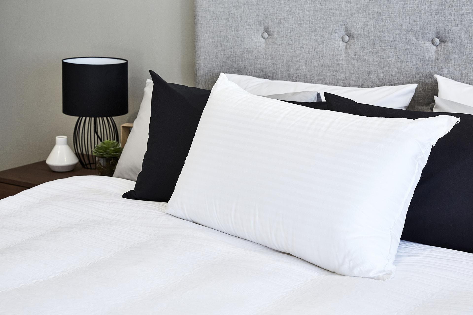 lorraine lea posture sleep pillow different types of pillows