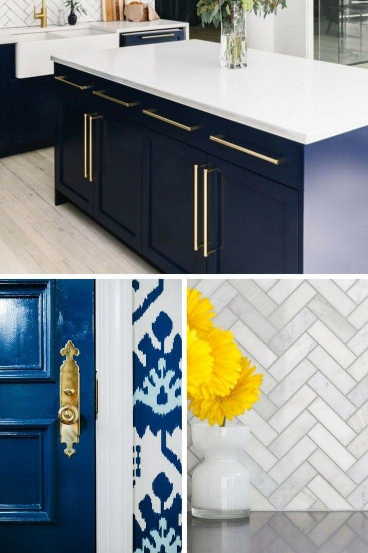 glamptons luxe hamptons interior design ideas by tlc interiors