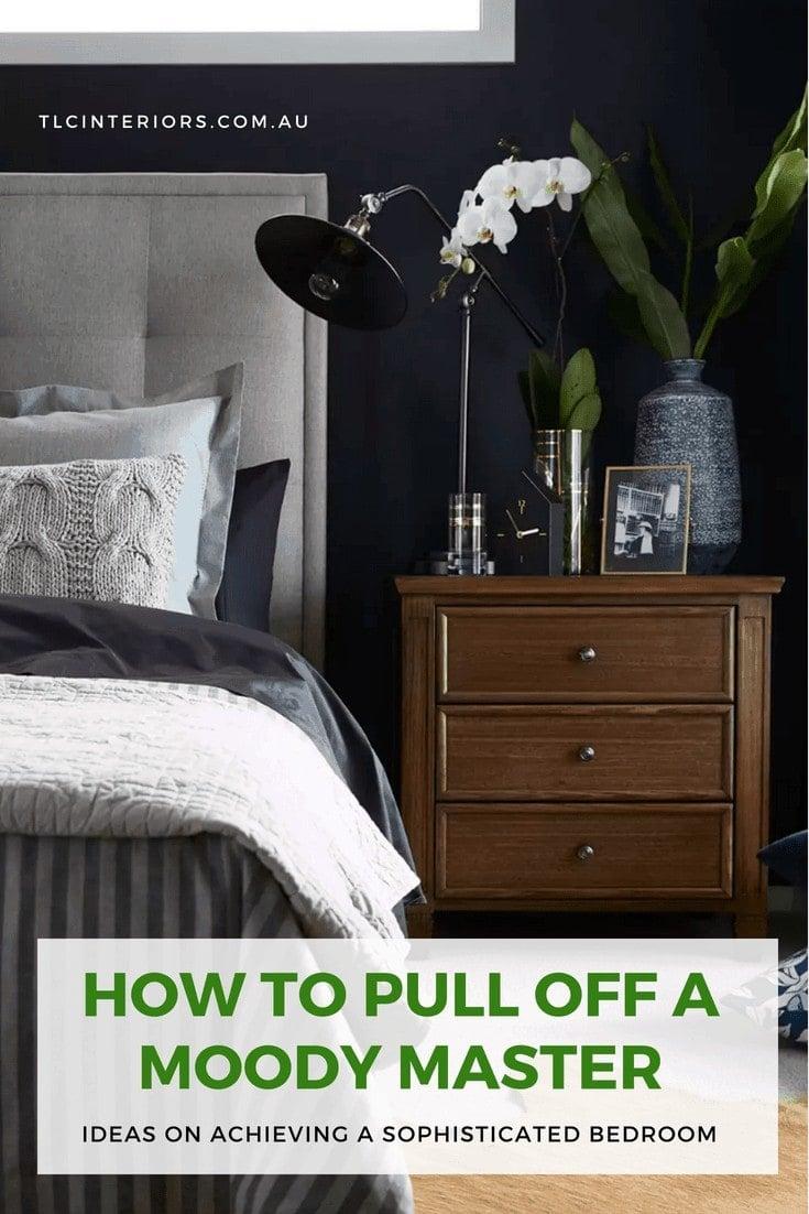 Sophisticated Master Bedroom Ideas Inspiration Tlc Interiors