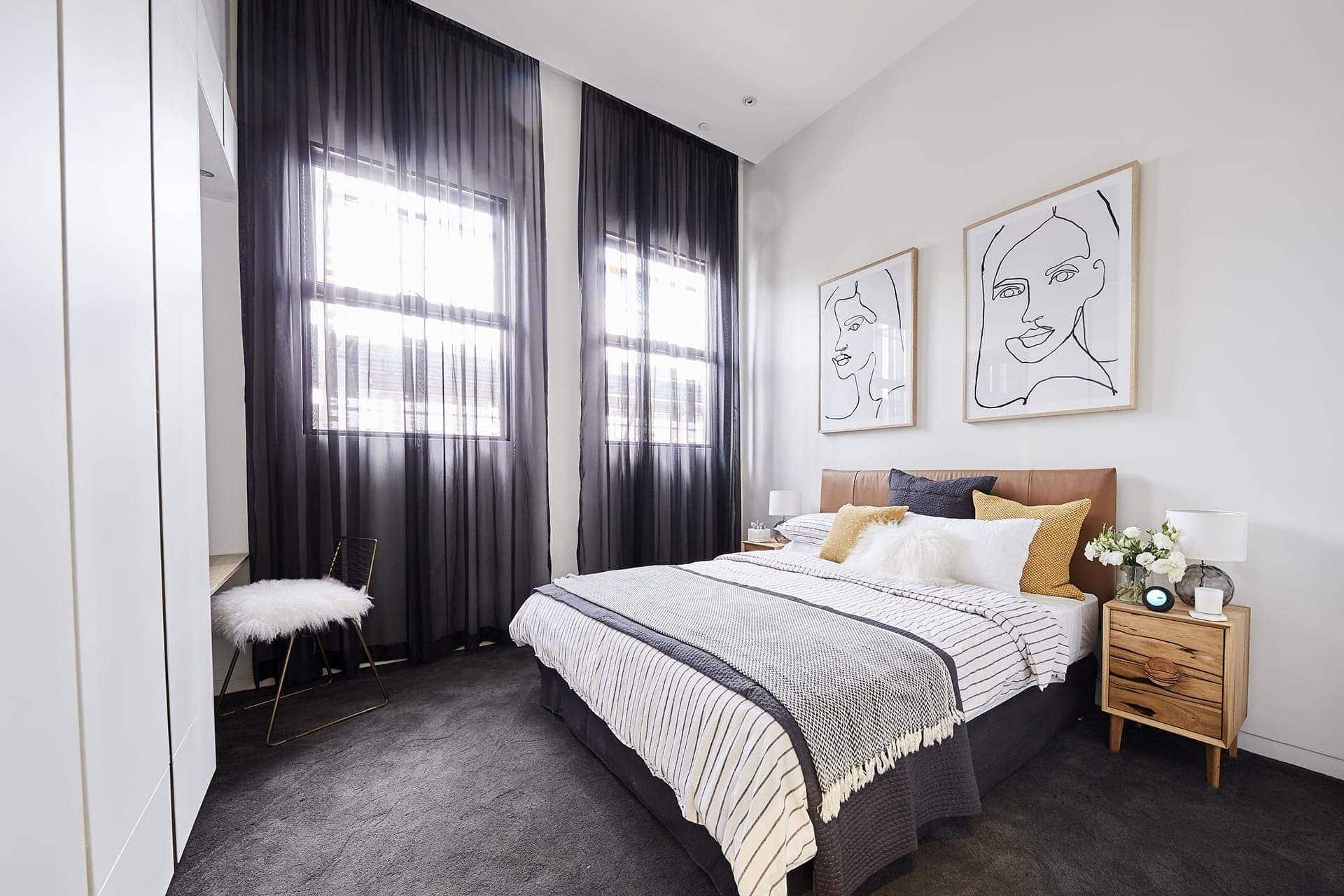 The Block 2018 Guest Bedroom Reveals Tlc Interiors