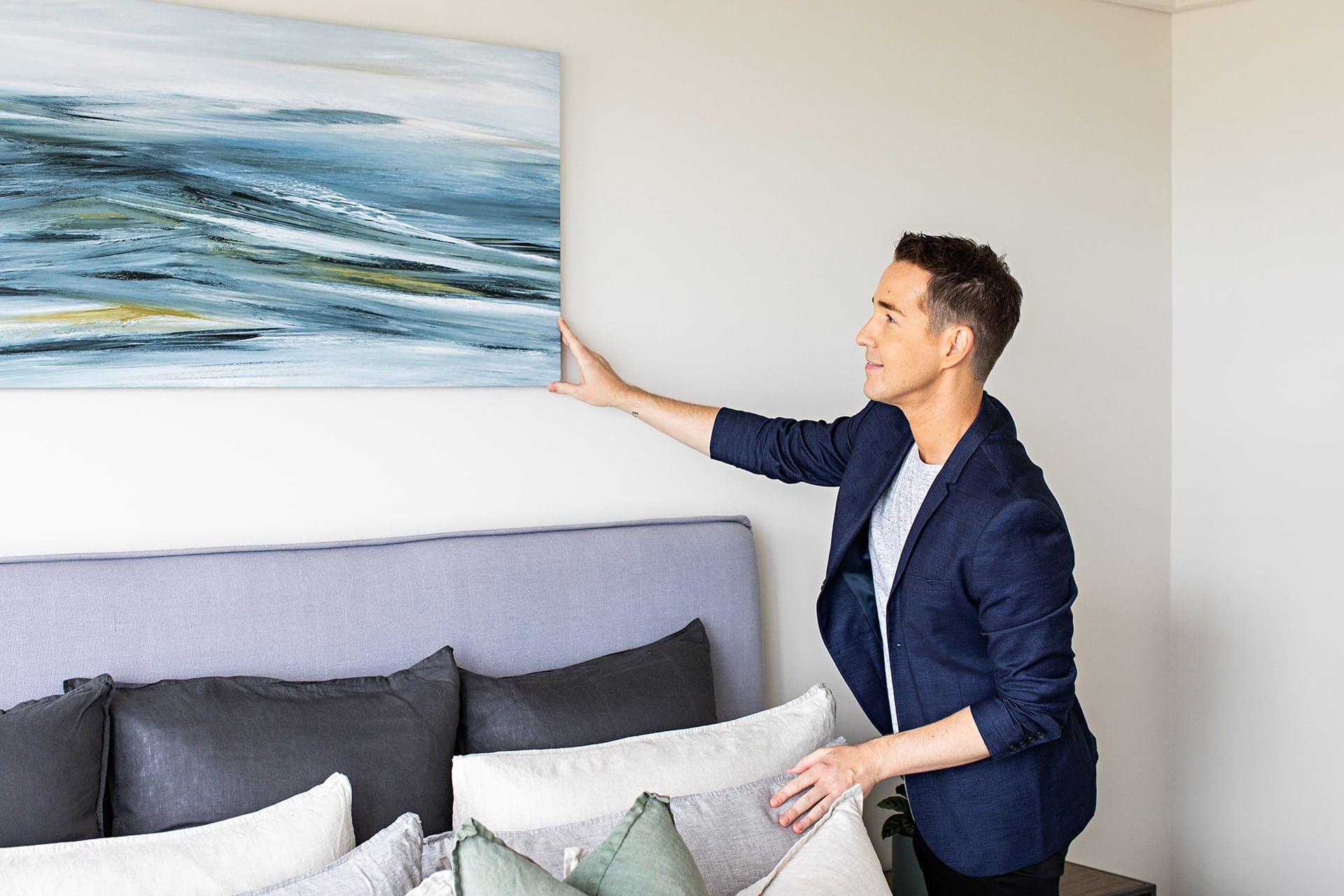 designer chris carroll tlc interiors melbourne interior designers