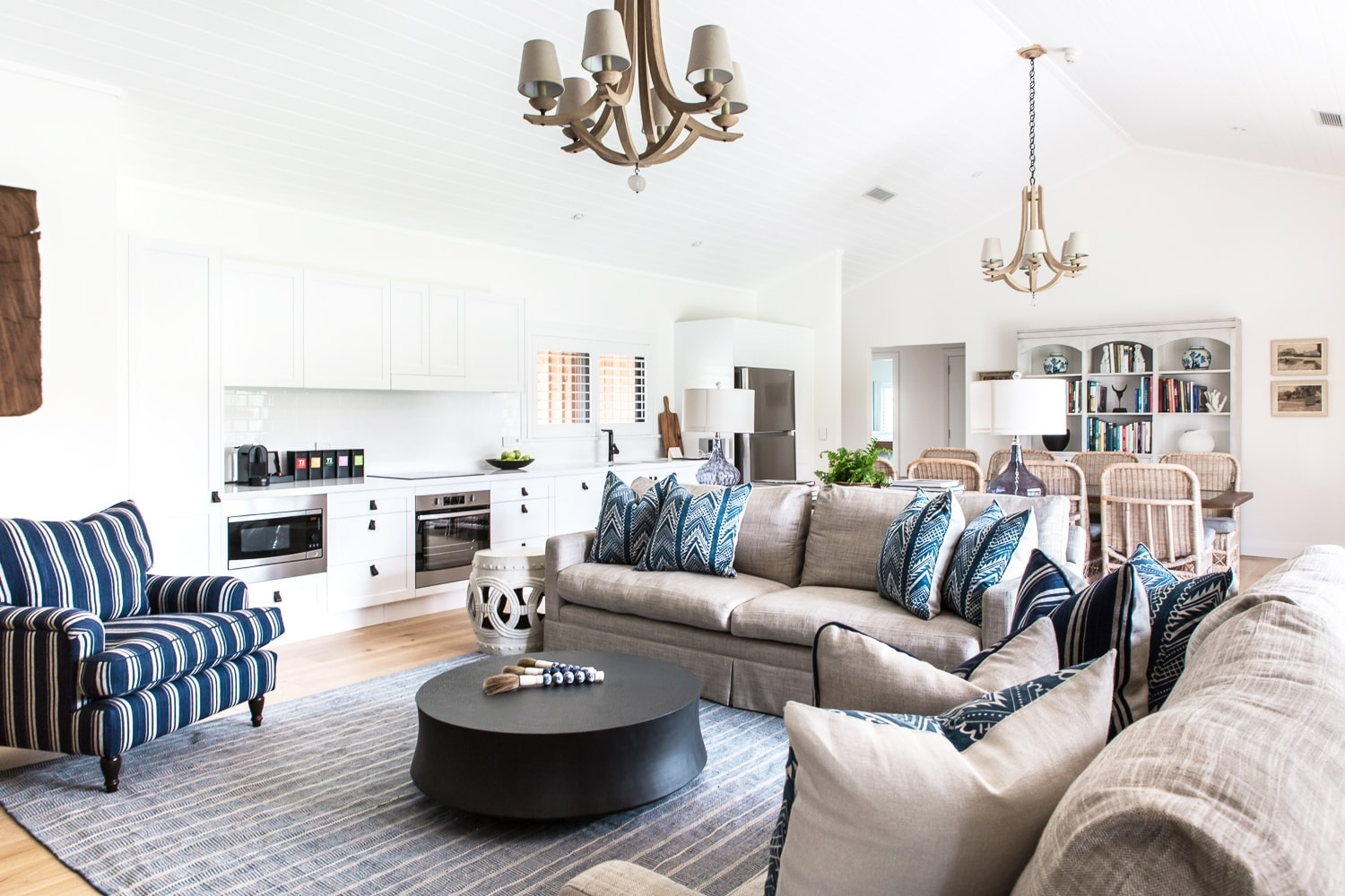 How To Get The Best Living Room Furniture Layout At Home
