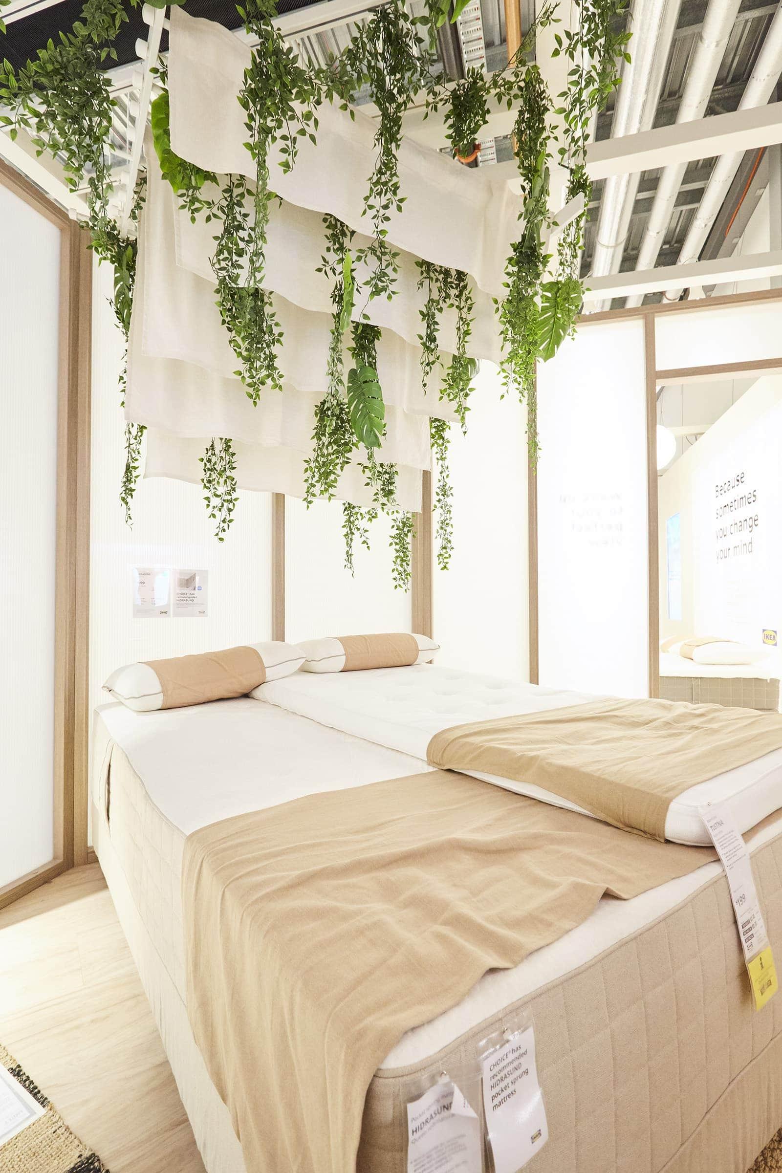 ikea-springvale-complete-sleep-studio-ikea-mattress-in-sight-sleep-pod