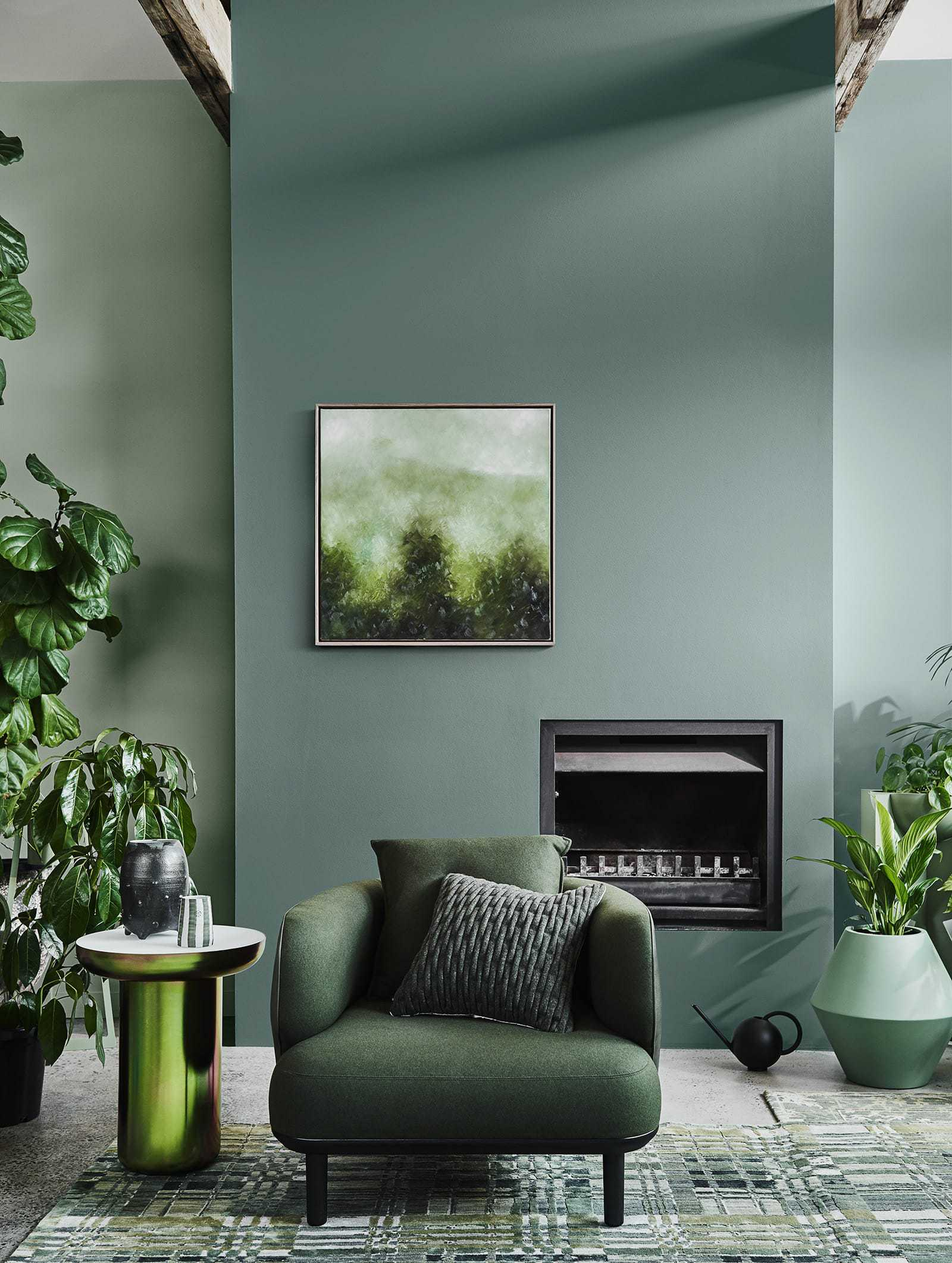 dulux green paint colours teal living room with green armchair colour forecast 2020
