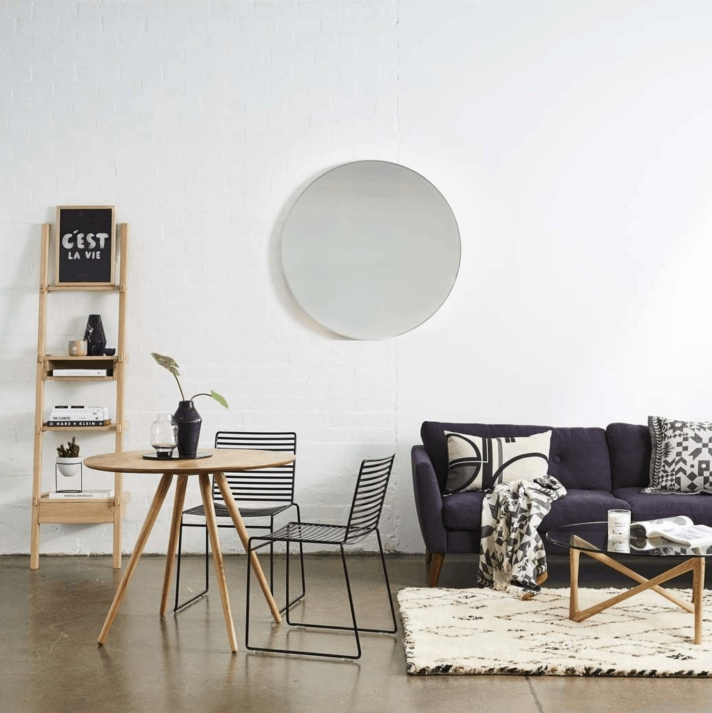 7 Space-Saving Tables For Small Dining Rooms From $69.95