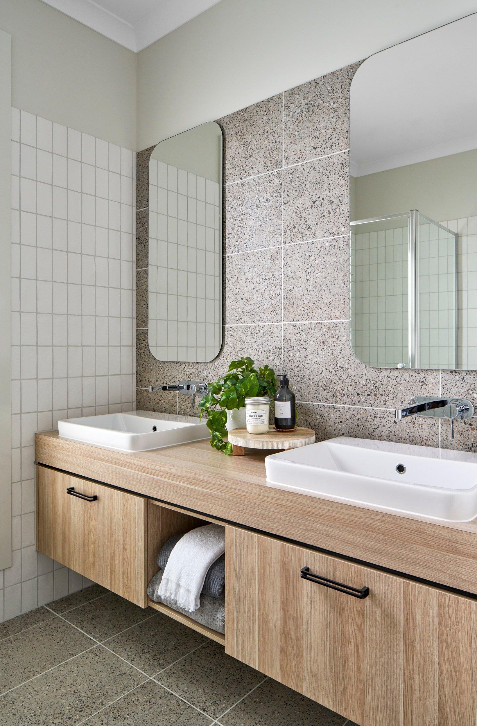Top 6 Most Popular Bathroom Tapware Colours Tlc Interiors