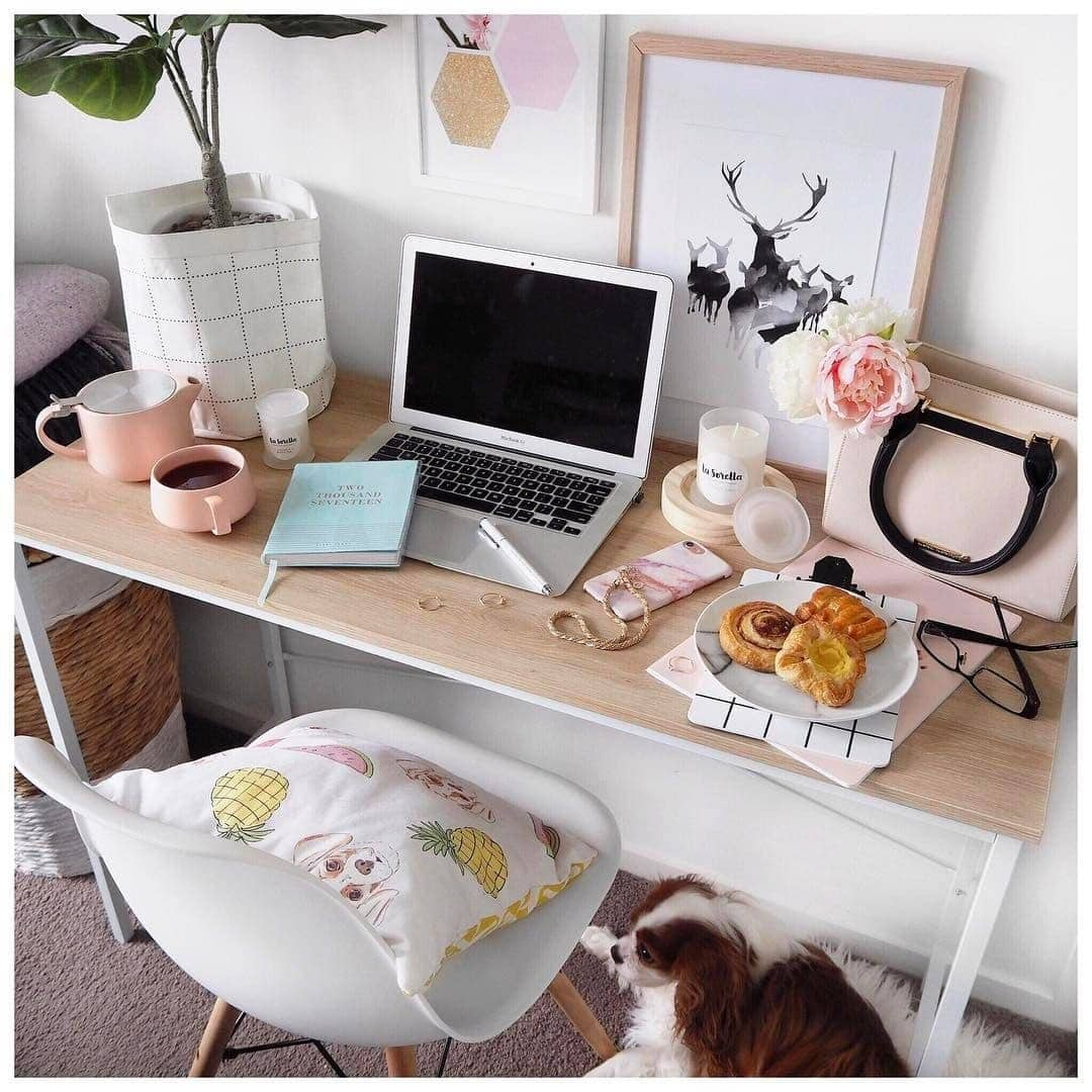 kmart scandi desk for kids bedroom study desk