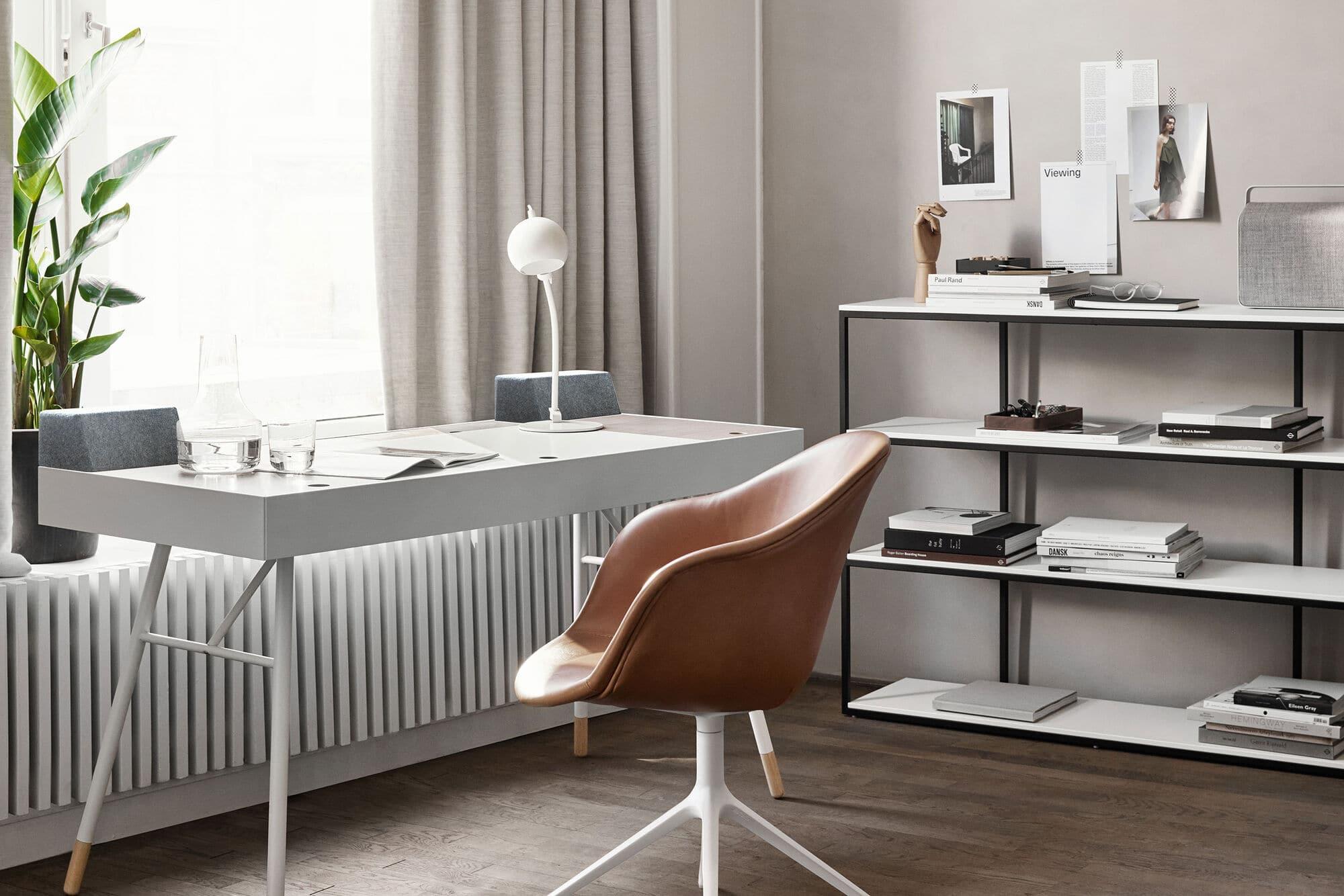 study desks for kids bedrooms bo concept cupertino desk