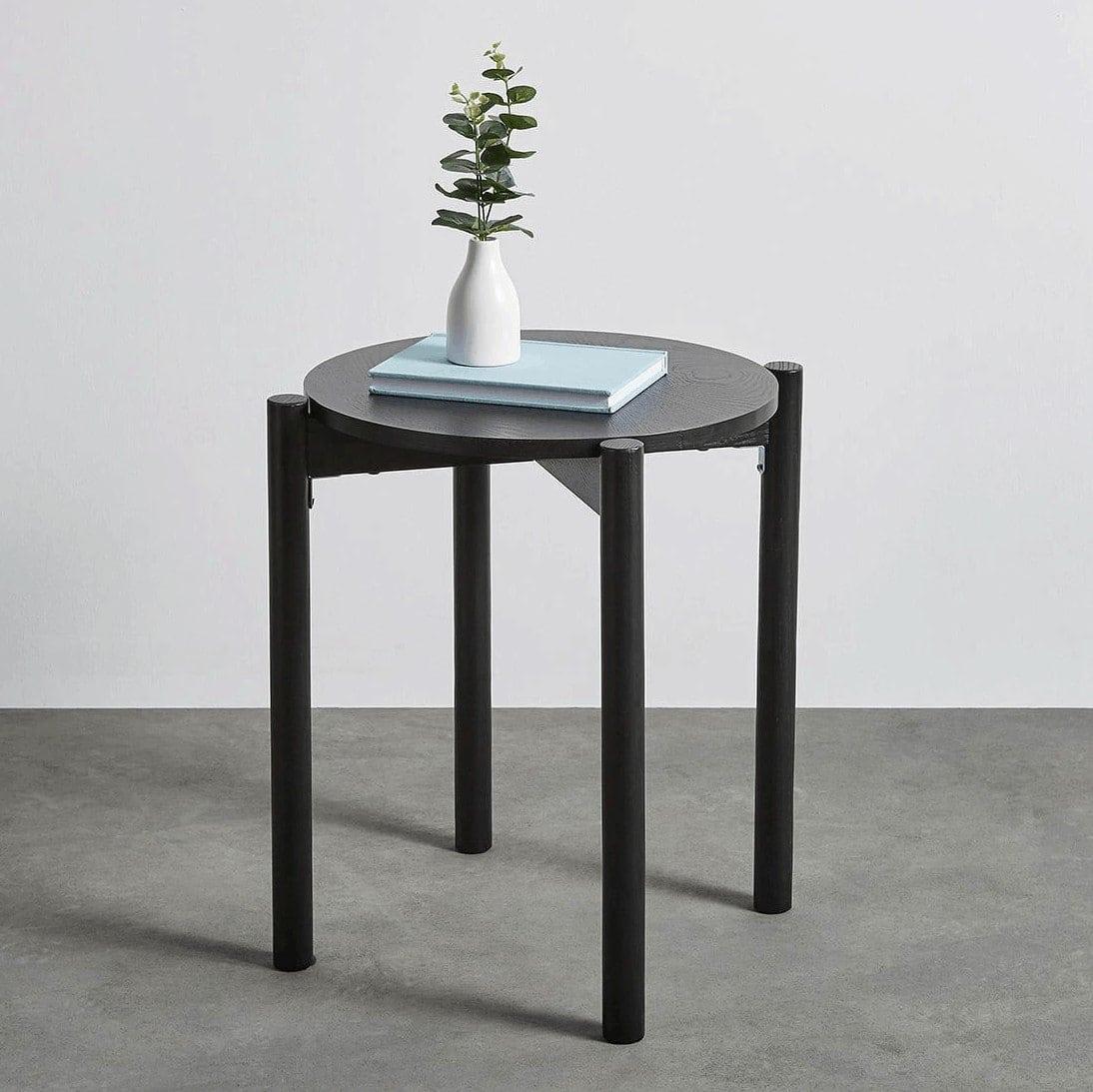 target maki side table affordable side tables for living room