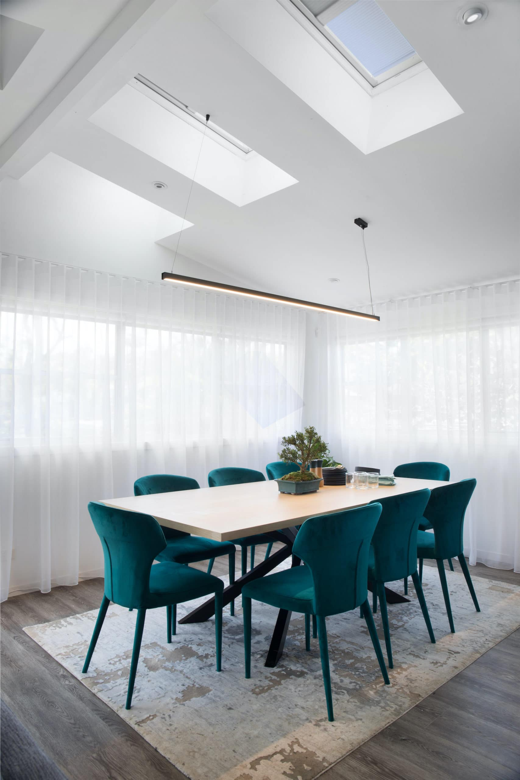 house rules 2020 tamara and rhys dining room
