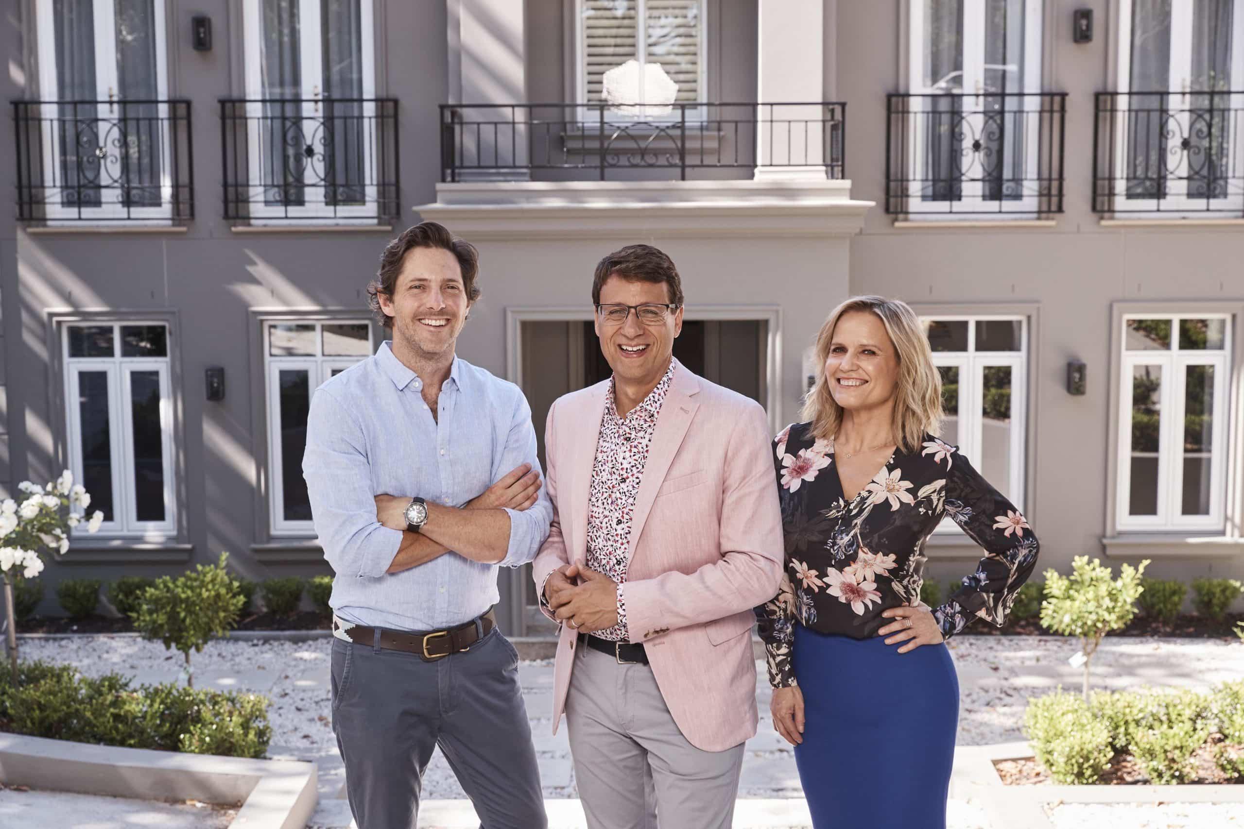 interior design tv shows selling houses australia