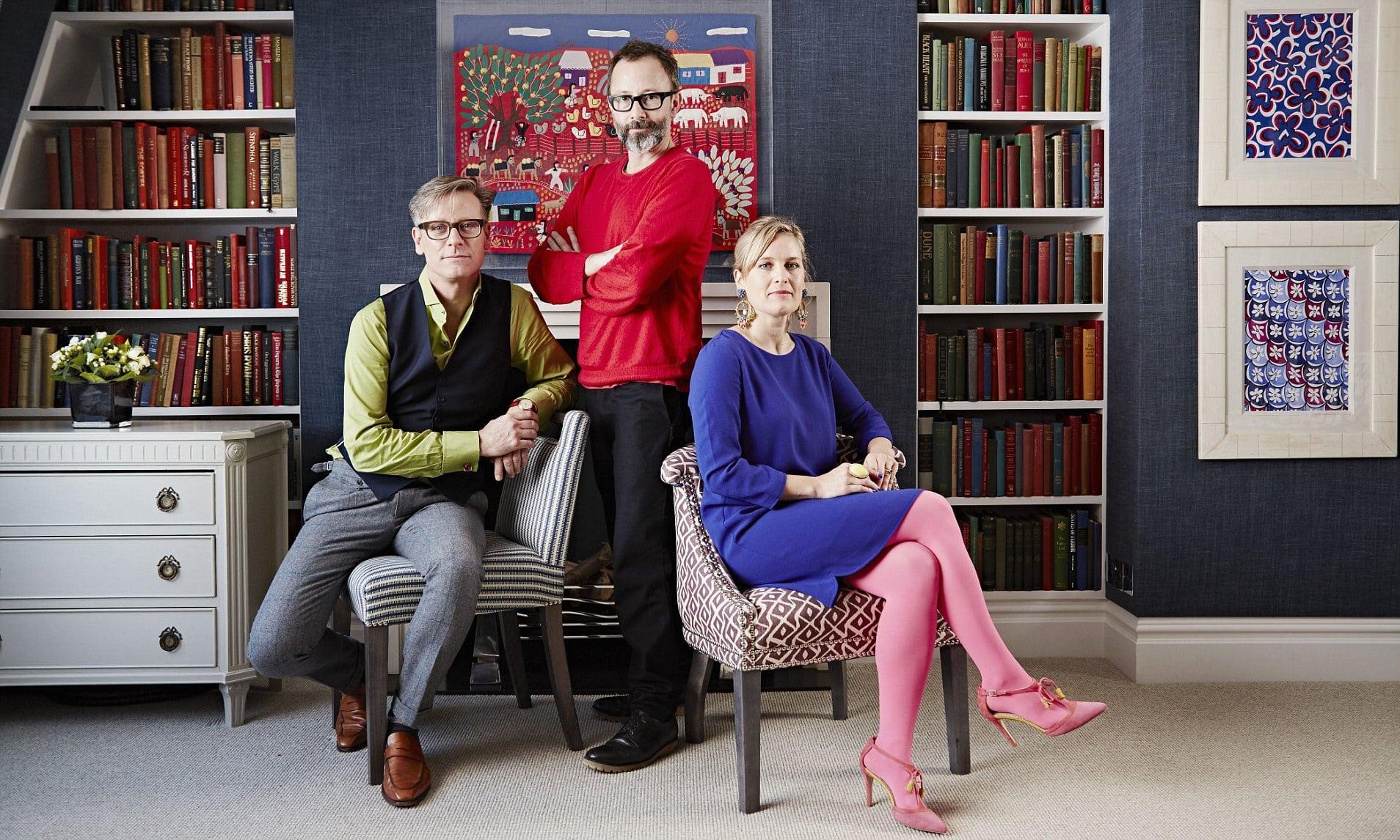 interior design tv shows the great interior design challenge