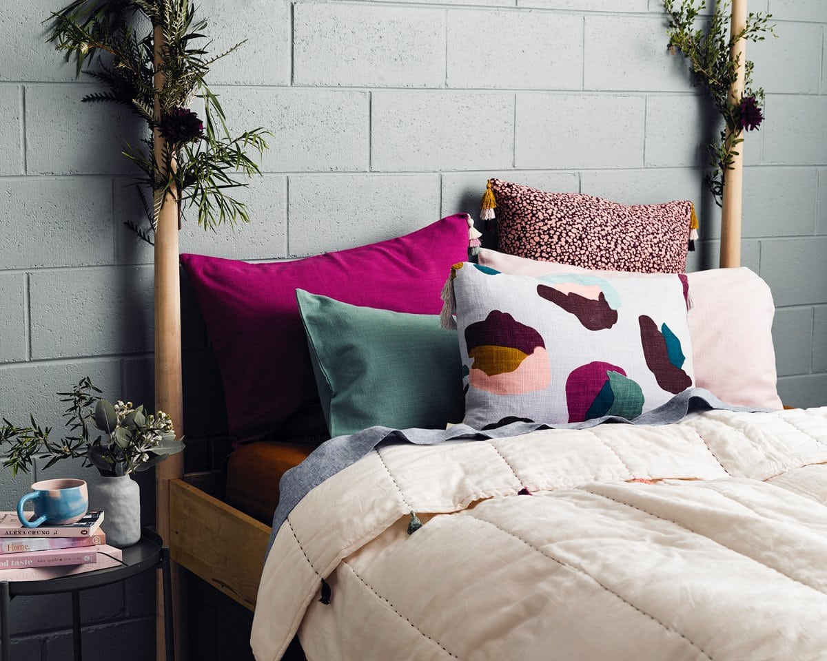 sage and clare bed linen australian bed linen brands
