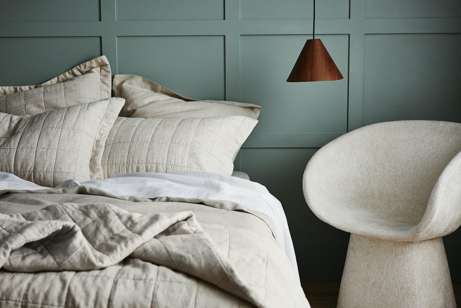 sheridan flax quilt cover set australian bed linen brands