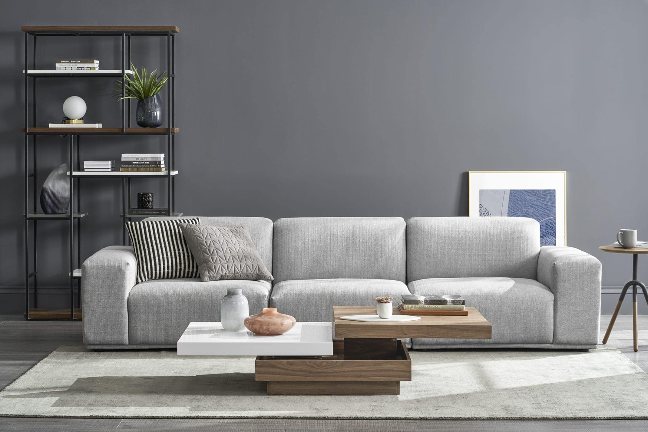 andre coffee table from castlery