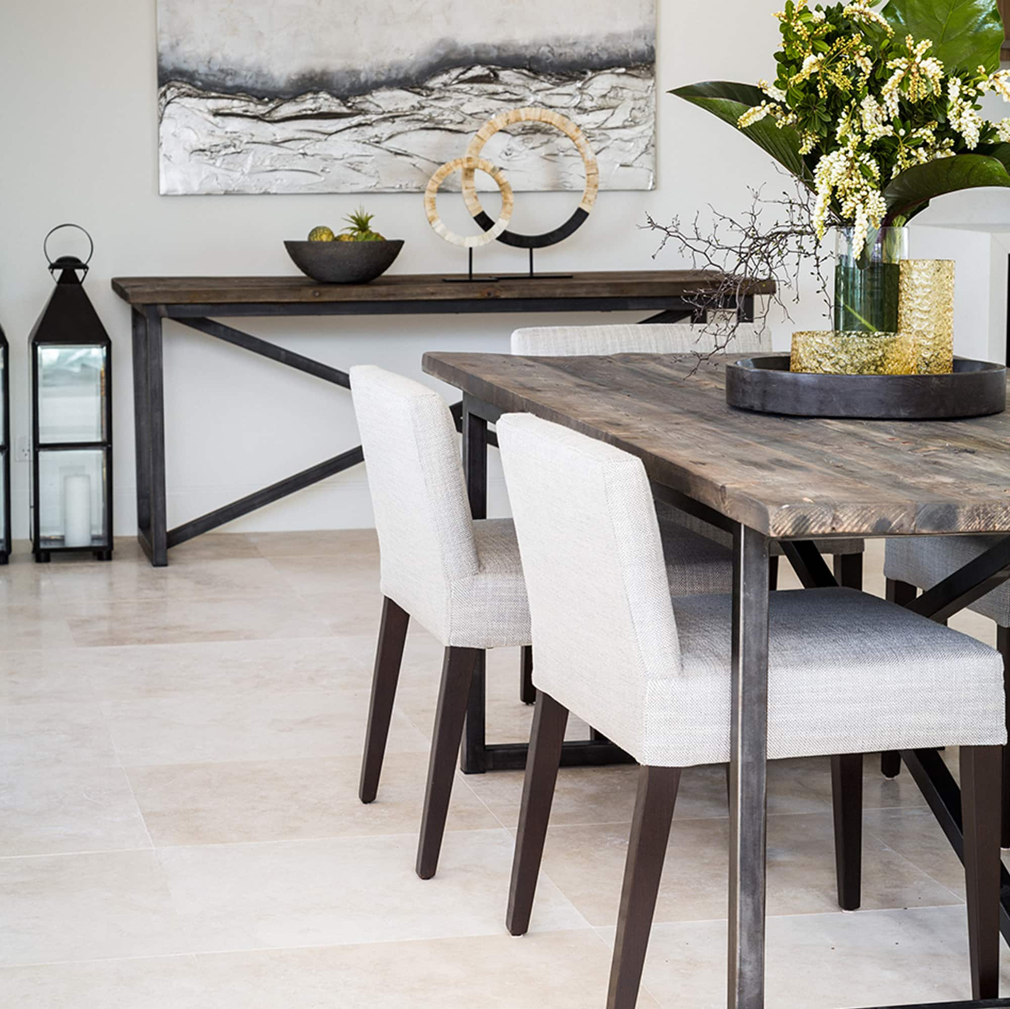 Dining Table Centrepiece Ideas For All Tables Tlc Interiors