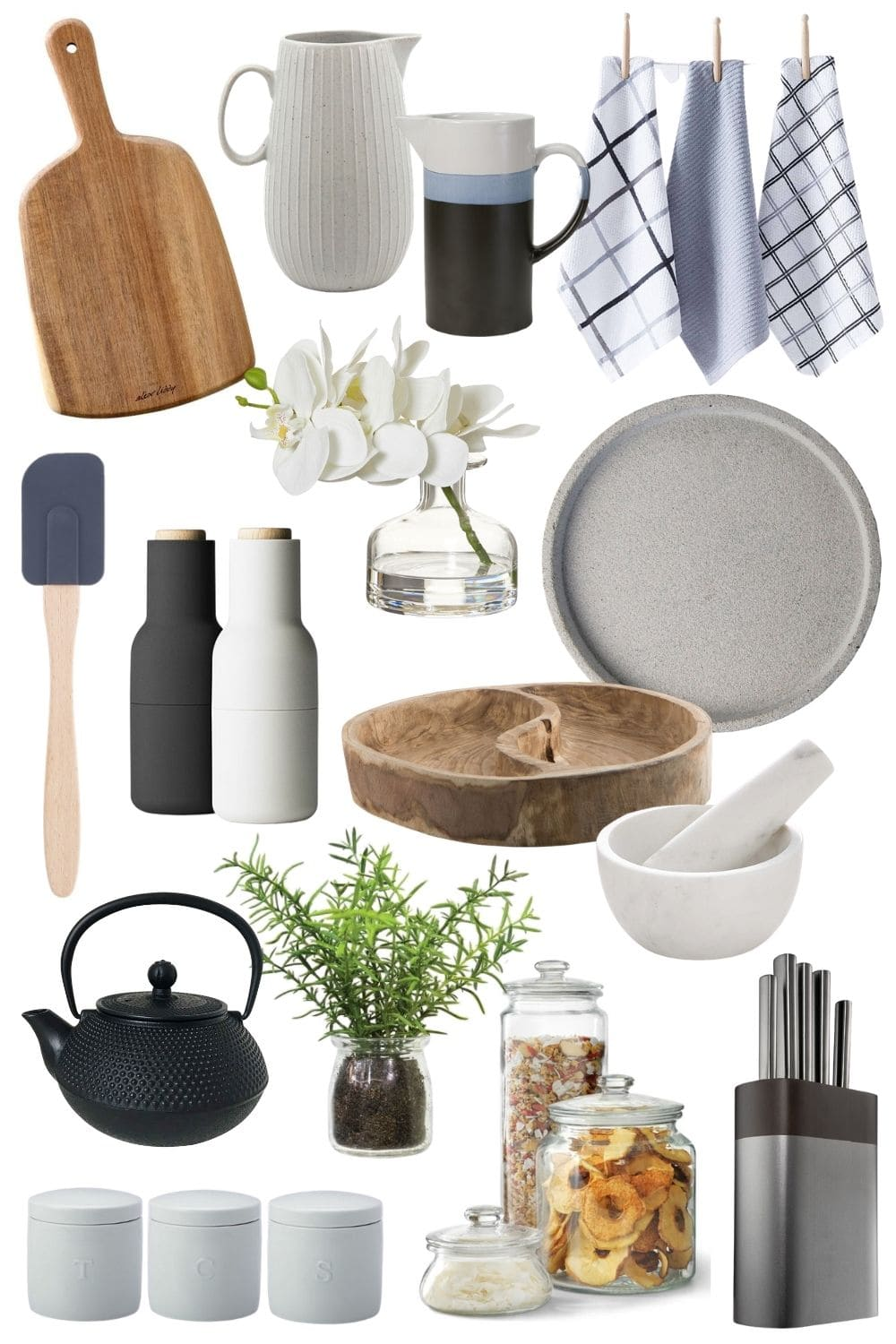kitchen styling ideas mood board kitchen decor