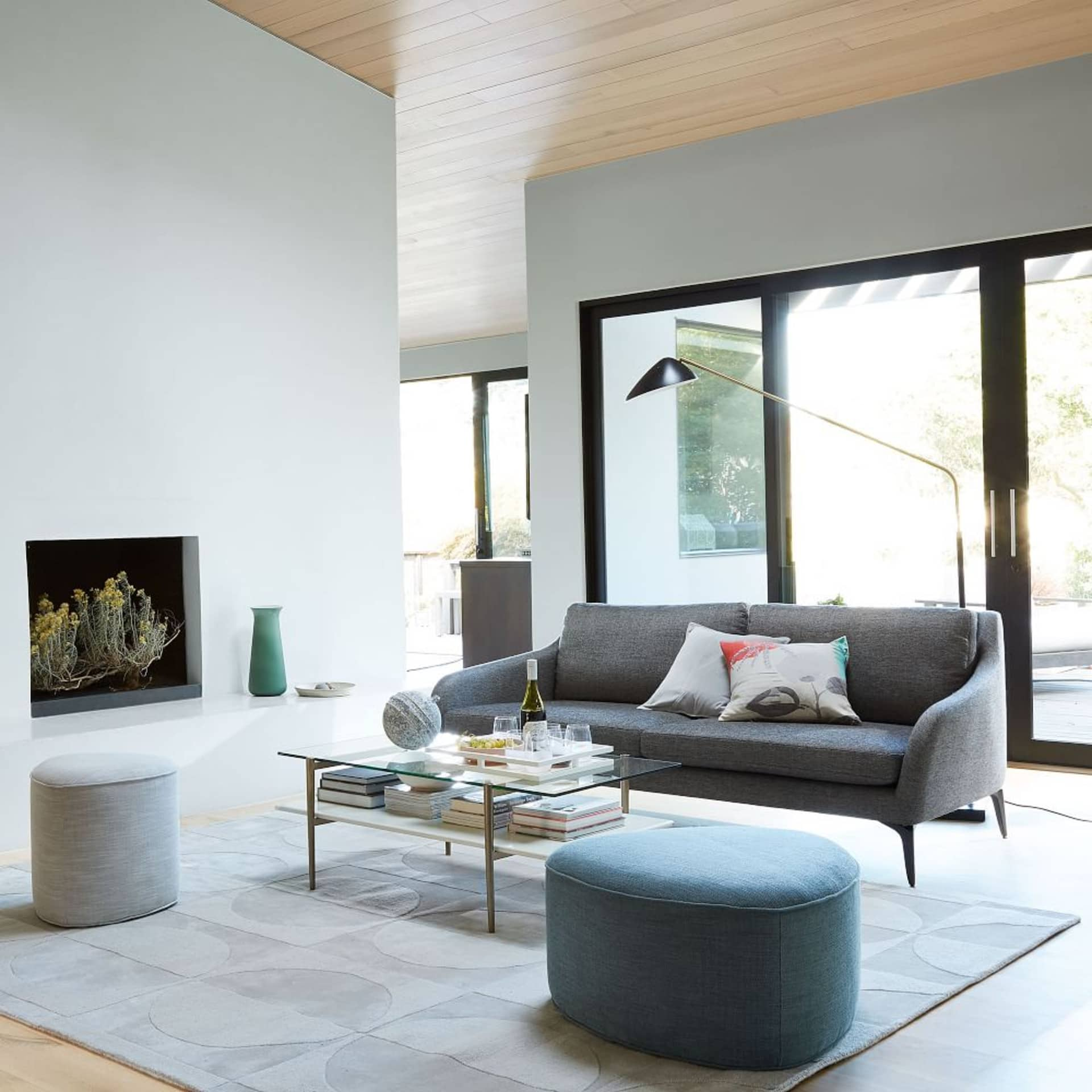 west elm alto sofa best sofas for small living rooms mid century style