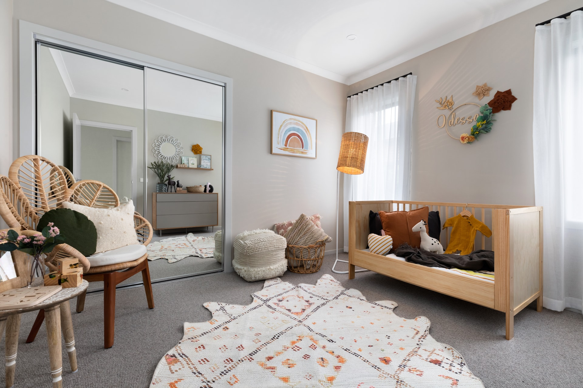 Gender Neutral Nursery Ideas Expert Style Advice Tlc Interiors