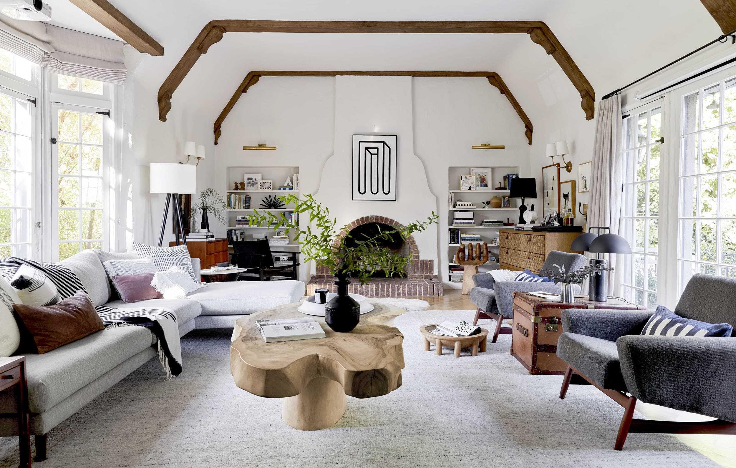 Interior Design Trends 2021: Top 4 Home Looks - TLC Interiors