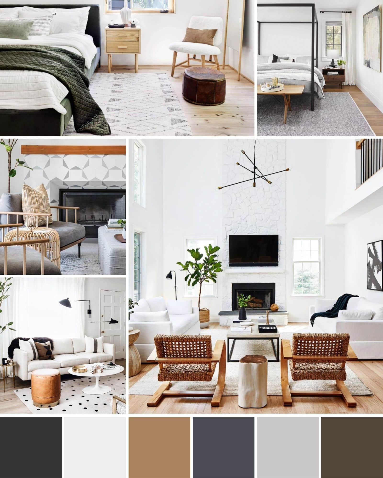 Interior Design Trends 32 Top 32 Home Looks   TLC Interiors