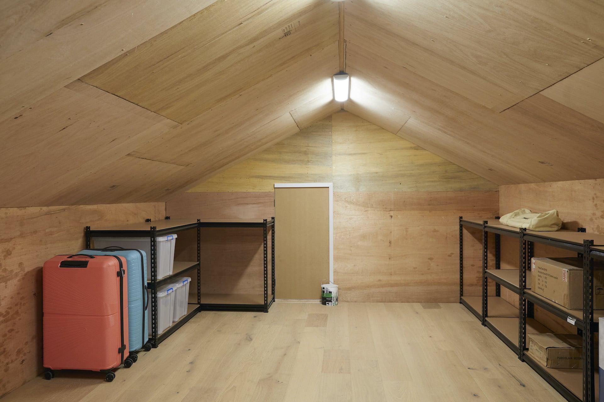 the block 2020 daniel and jade storage room