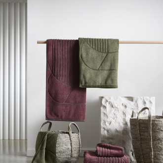 thayer towels target forest green towel and plum purple towel 2020